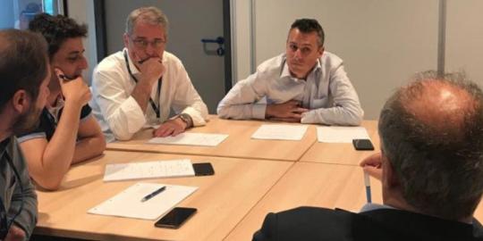 Acomptea a développé une offre de gestion déléguée (externalisation des missions comptables) pour mieux accompagner les dirigeants