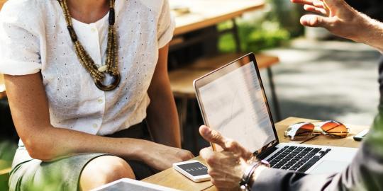 Identité de marque, véritable enjeu de stratégie commerciale pour les TPE et PME